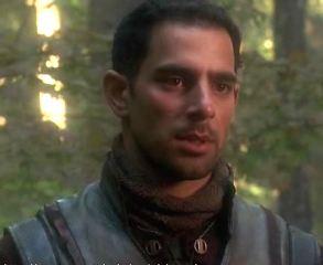 Kanaan, Torren's father